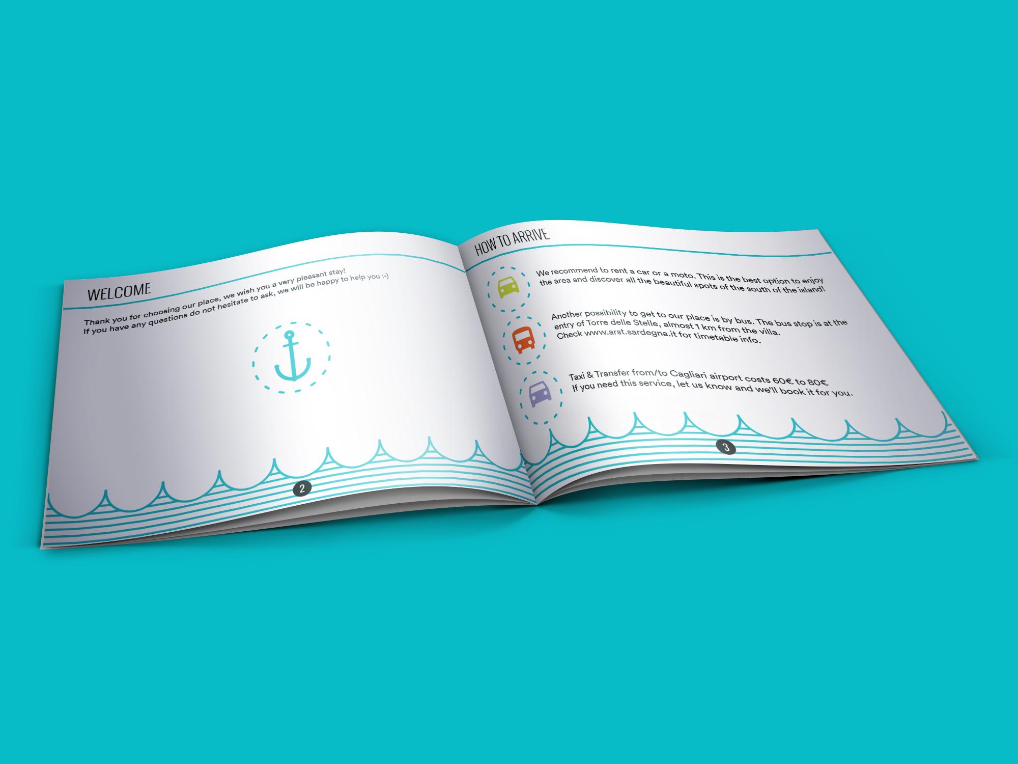 Mock-up-Book