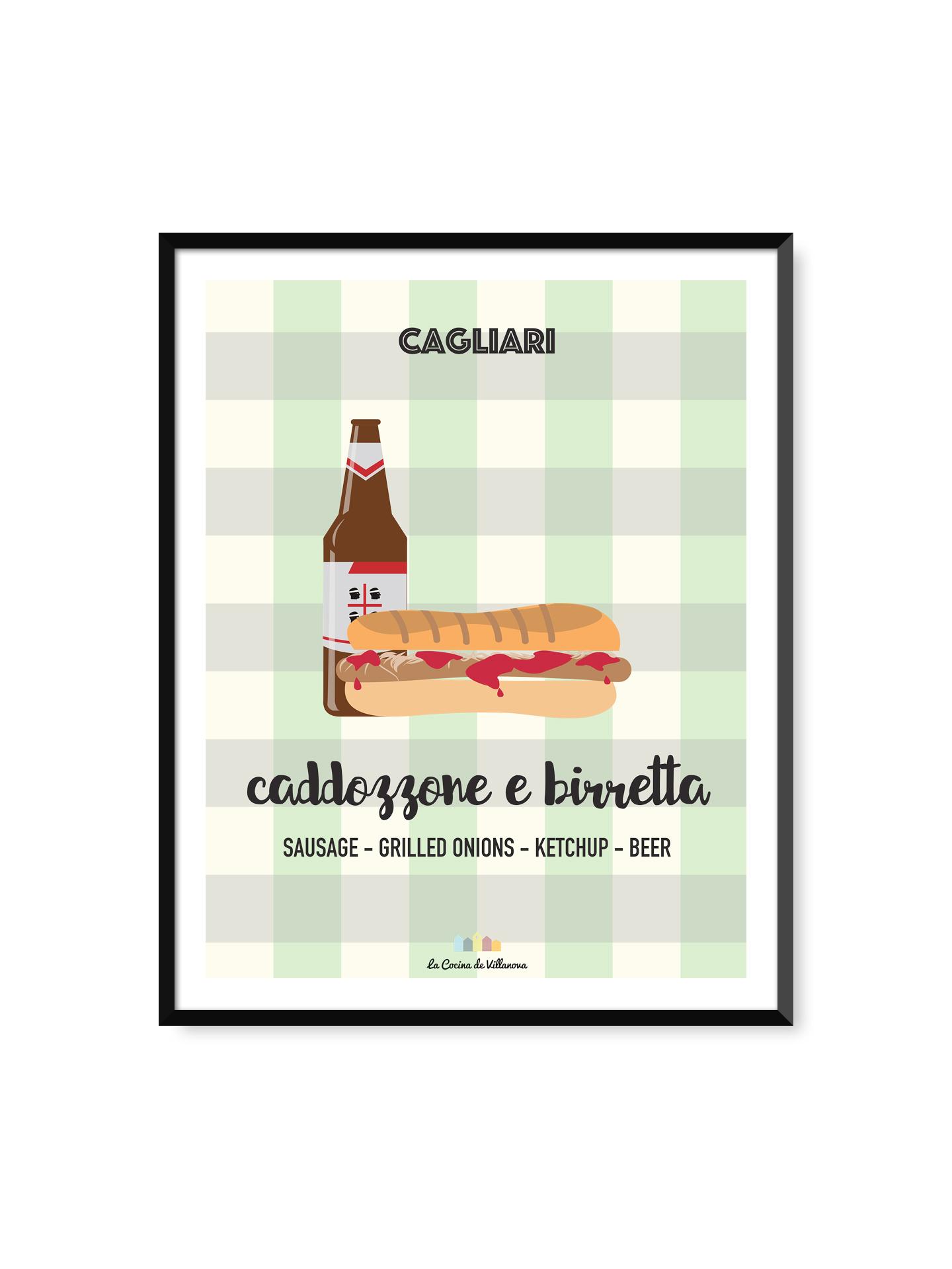 caddozzone-e-birretta-poster-large